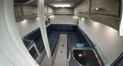 2 Berth Mclaren Shadow - 316 Extra LWB