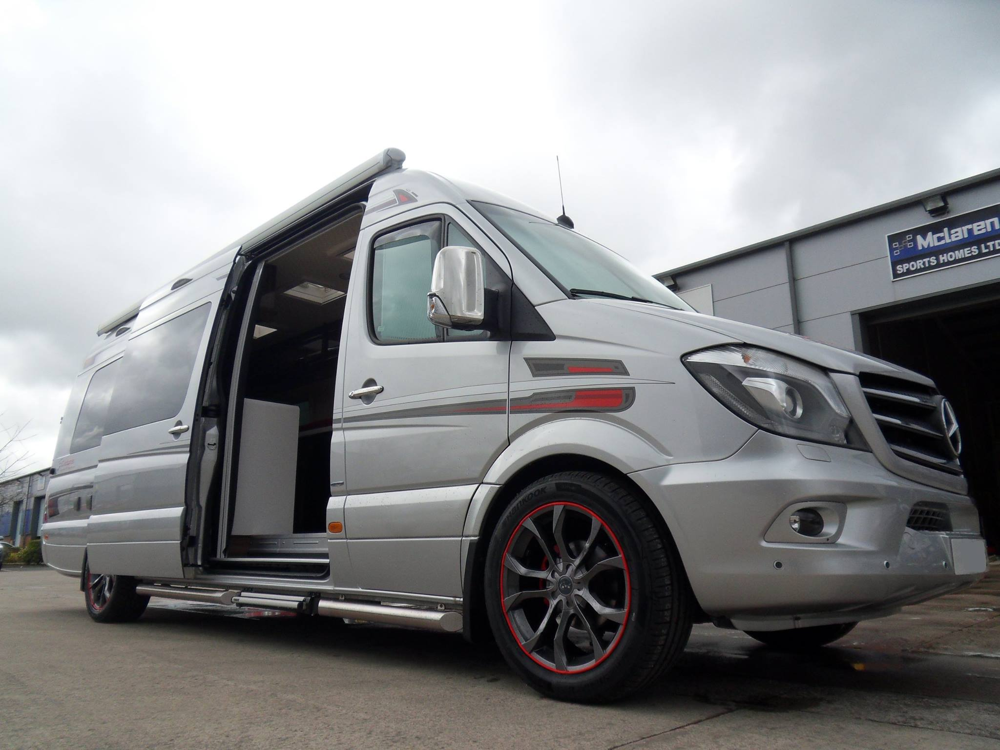 Motorhome Conversions
