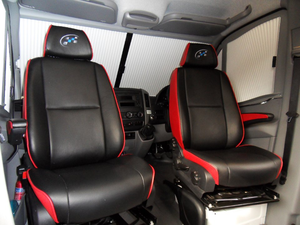 factory mercedes swivel seats