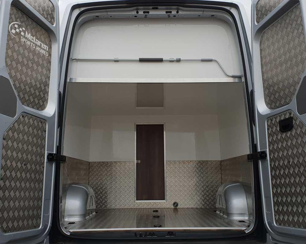 luxury sportshome conversions